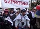 Manifestacja - 2015 r :: Warszawa - 18.04.2015