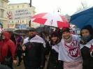 Manifestacja - Warszawa, 19.11.2016 :: Stop reformie edukacji