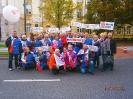 Manifestacja nauczycieli w Warszawie :: Warszawa-14.10.2015 r.