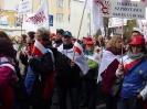 Manifestacja w Warszawie - 23.11.2013 r.  :: ZNP mówi