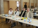 Okręgowa Konferencja Sprawozdawczo-Wyborcza 12.06.2010r :: Delegaci ze Szprotawy