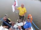 Wczasy pod żaglami :: Jeziorak - 2012