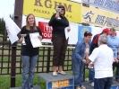 Na podium