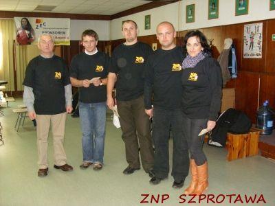 Zielona Góra - 2009 r.