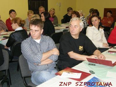 Szkolenie w Szklarskiej Porębie