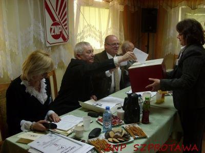 Wybory - 2010