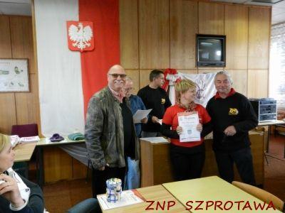 Zawody strzeleckie 2013