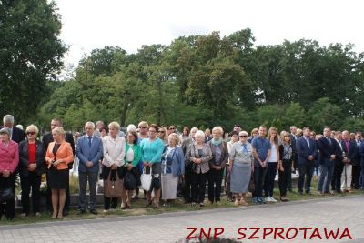 Szprotawa, 08.09.2015 r.