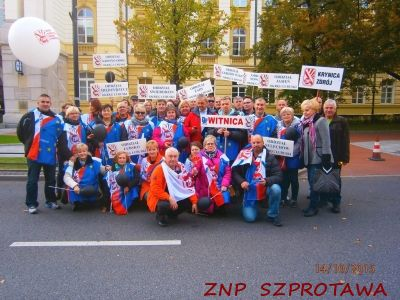 Warszawa-14.10.2015 r.